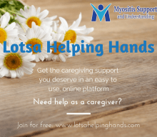 Do you find it difficult to ask for help? Try engaging the power of community