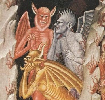 #13: The Lot of Belial in the Community Rule – Born that Way?