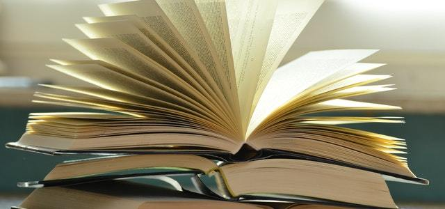Recap - books
