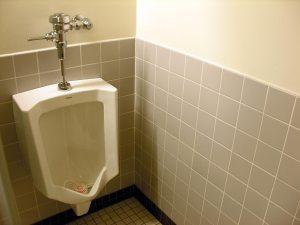 diabetic urination
