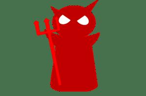 medical devil