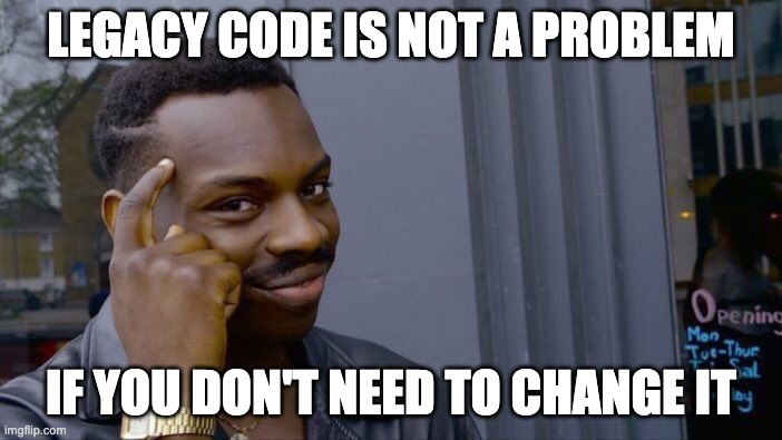 Are functions that simply call another function a bad design choice? |  Understand Legacy Code