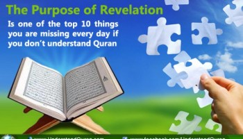 Why reading Qur'an with understanding is important