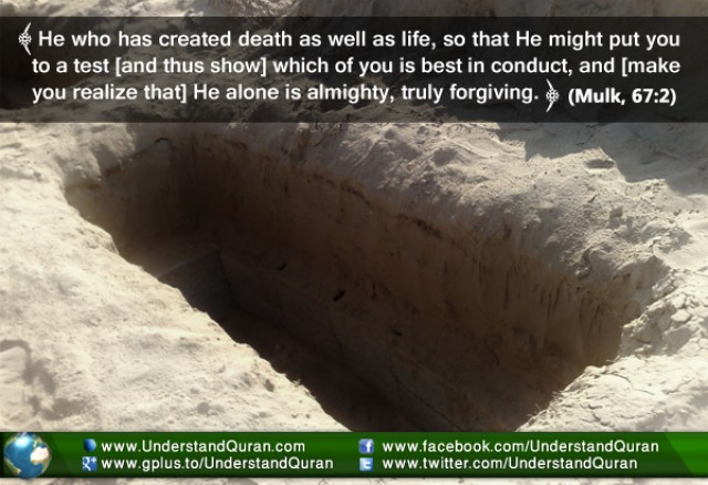 Weekly Jumuah Special: How Remembering Death Can Make You