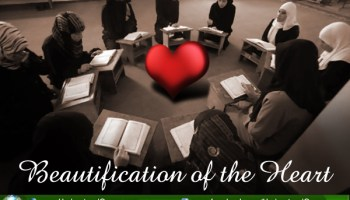 6 Things That Harden the Heart [Learn How to Read Quran with