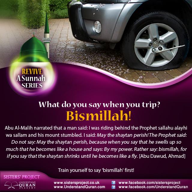 understand-quran-revive-asunnah-what-say-bump-head