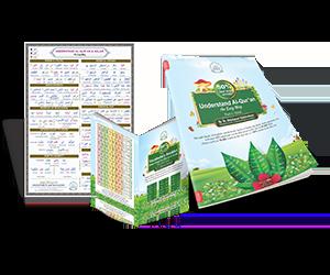 Books | Understand Al-Qur'an Academy