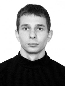 Russian passport photo