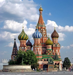 St' Basil's Cathedral