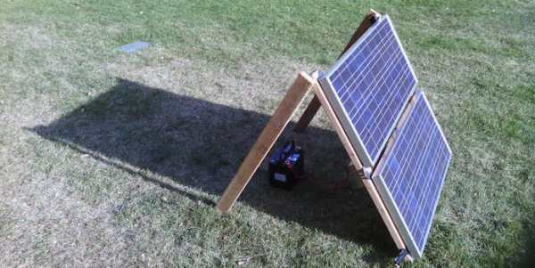 What is Ideal for a Small Solar Power System: Kits or DIY ...