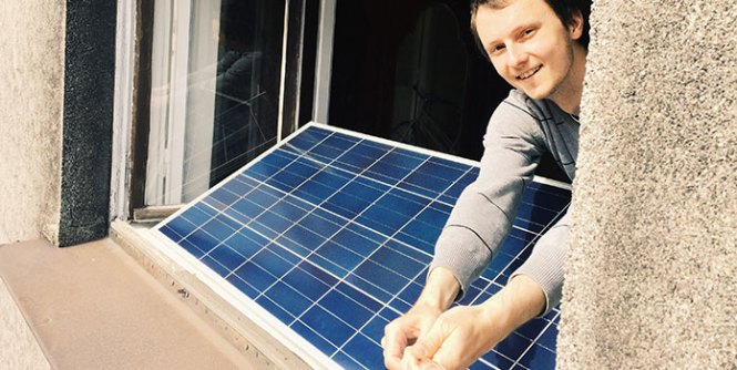 Are Portable Solar Panels For Apartments Worthwhile