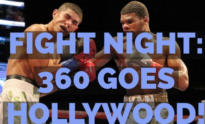 Fight Night 360