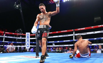 Regis Prograis beats Juan Velasco