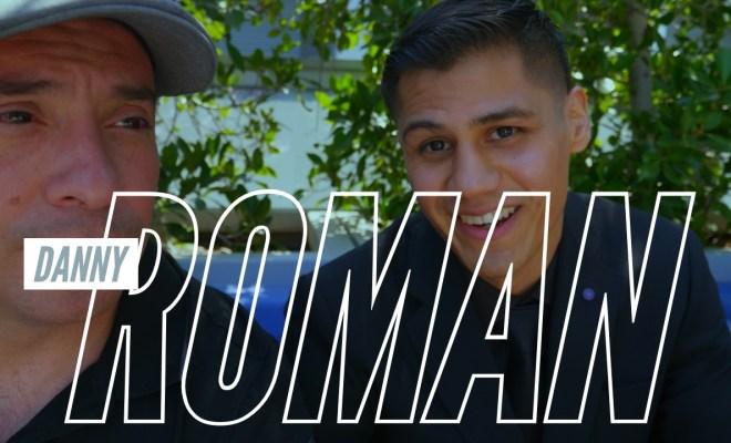 Danny Roman Thumbnail