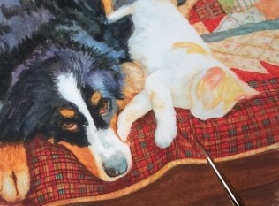 dog-painting-cat-painting-commission-by-rachelle-siegrist4