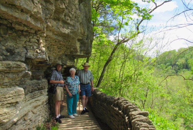 clifty falls wes siegrist