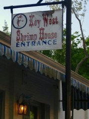 key west shrimp house