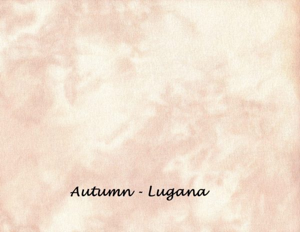 Autumn Lugana