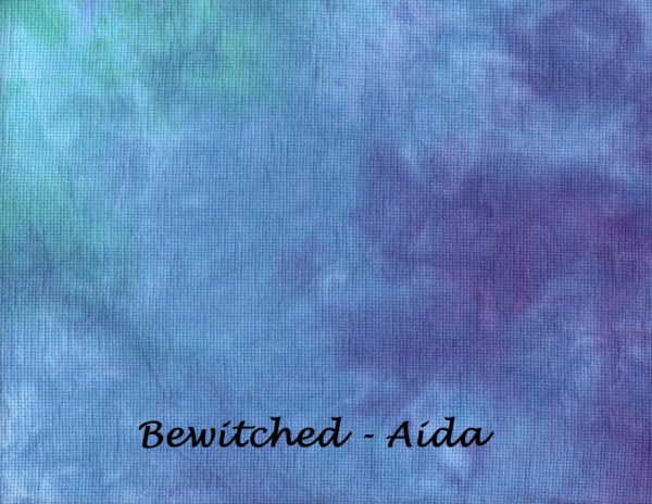 Bewtiched Aida