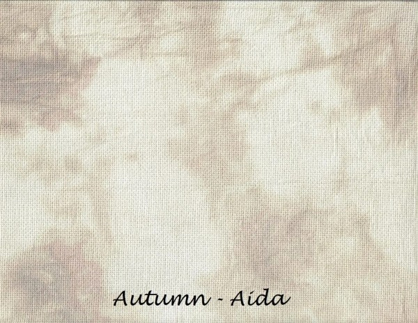 autumn aida
