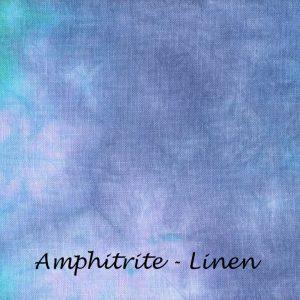 Amphitrite Linen