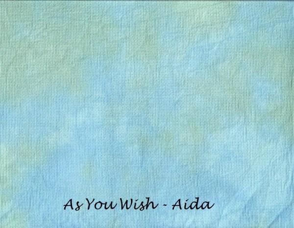 as you wish aida