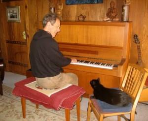 Cat & Jammer