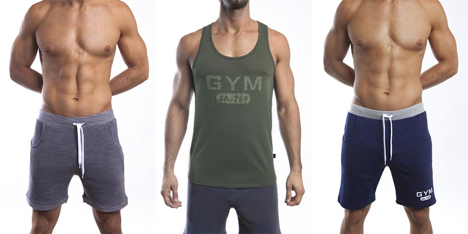 Jack Adams Gym