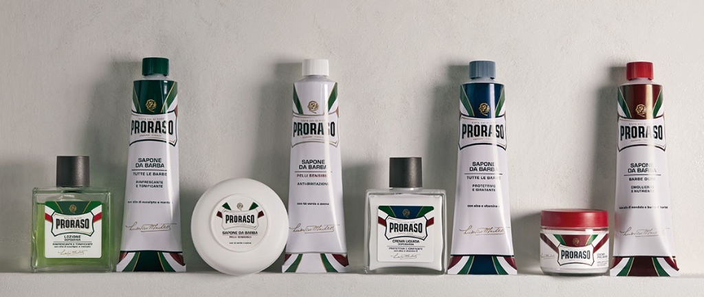 proraso italian shaving products underu4men
