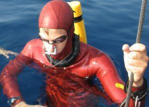 Fluid googles1 300x216 - Dykkermaske til undervandsjagt