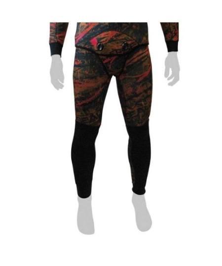 Epsealon Fusion 5 mm High Waist Pant done - Våddragt til undervandsjagt