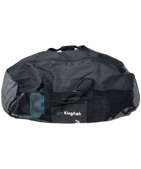 Kingfish Mesh Bag Medium - Kingfish Mesh Bag - Medium