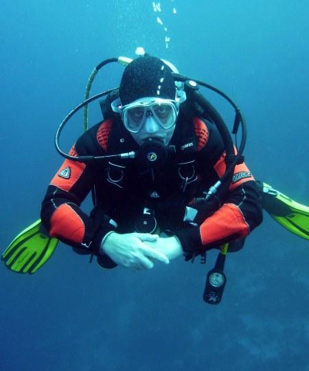 scuba svømmefødder - Svømmeudstyr