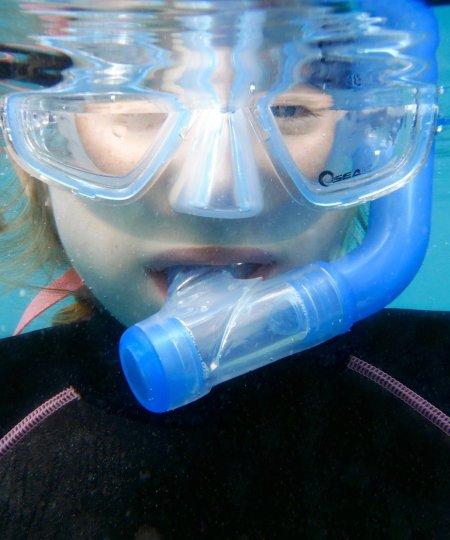 snorkeludstyr til børn - Svømmeudstyr