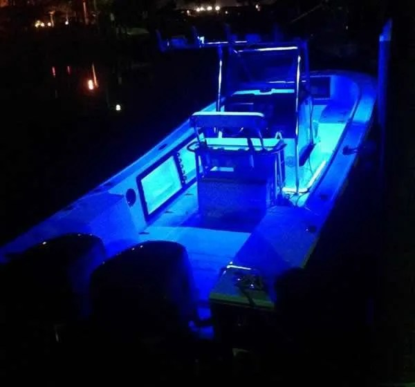 Marine Underwater Led Lights