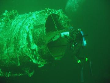Underwater Film Production Underwater Studios