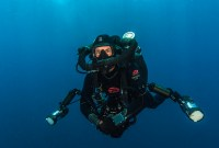 Rebreathers: The Caustic Cocktail