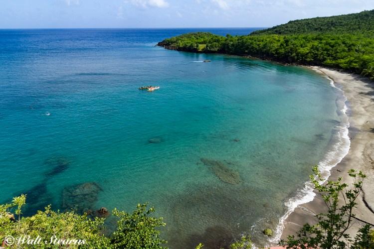 Anse Cochon Cove, St. Lucia