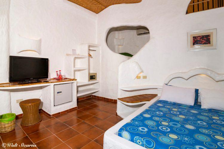 Atlantis Resort's Puerto Galera Deluxe Room.