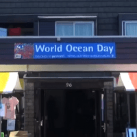 World Ocean Day 2