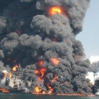 USS Akutan dumped 3000 tons of Mustard Gas Bombs at the BP Deepwater Horizon Well