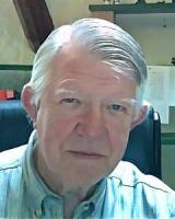 Peter Courtney-Green