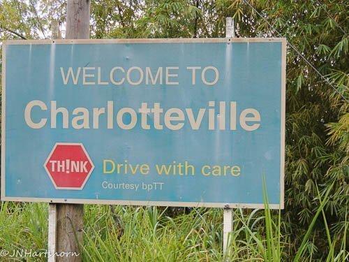 Charlotteville