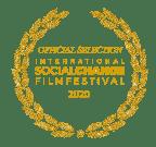 Official Selection International Social Change Film Festival