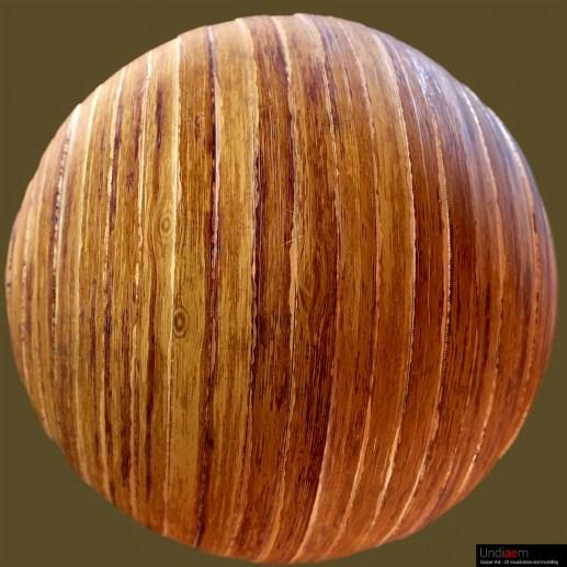 Wood_SubstanceDesigner