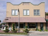 R&R, Escuela Primaria Ross E. Jeffries (St. Cloud, Florida, c.1926)