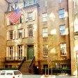 Lugar de nacimiento de Theodore Roosevelt, 1920-1922, Nueva York, NY