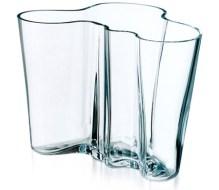 Aino Aalto, Alvar Aalto, Savoy Vase