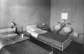 Aino Aalto y Alvar Aalto, Sanatorio Paimio, mobiliario