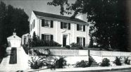 Edwin Ivey, Elizabeth Ayer Assoc., Winston Chambers Residence, 1937